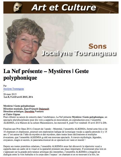 Mystères_Plantète Québec